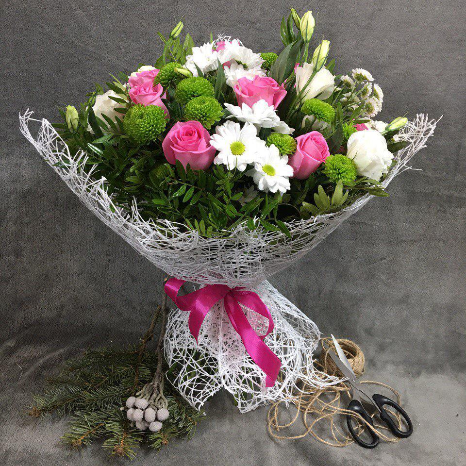 Международная доставка цветов в сургуте недорого