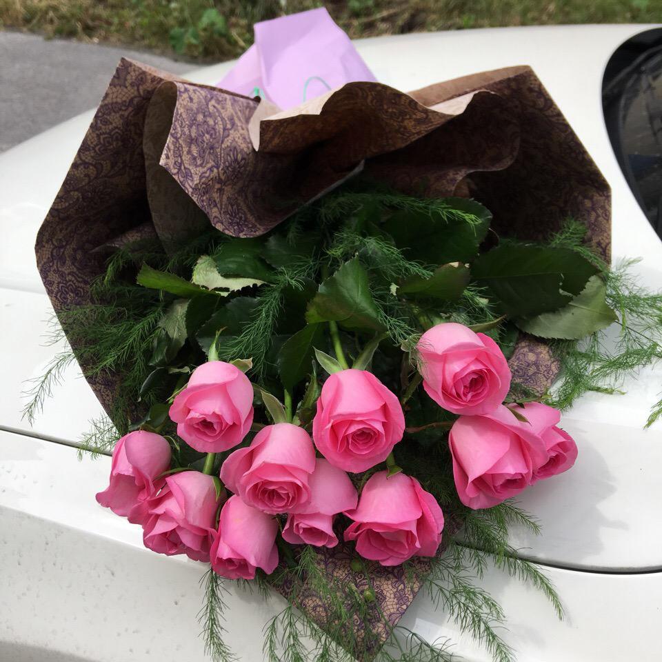 Доставка цветов в когалыме телефон, цветов абхазия новый